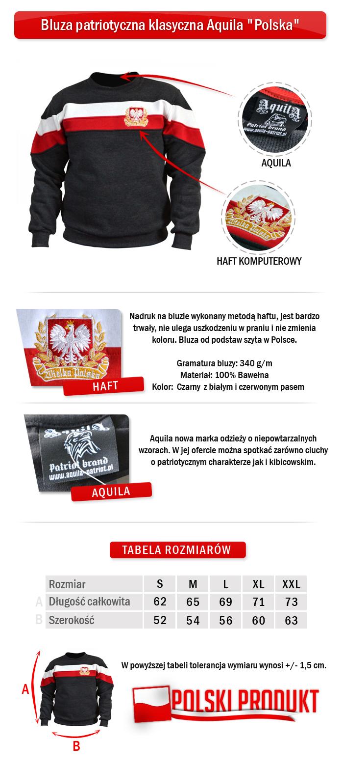 bluza-patriotyczna-grafit-pasy-klasyczna-aquila-polska-5
